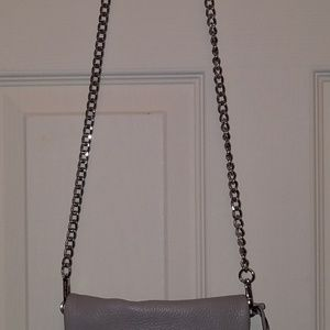 Auth. MK cross body bag